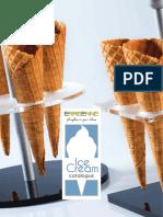Erreenne - Catálogo de helado| Calemi