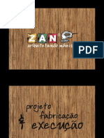 Apresentaçao Projeto - Arquitetura de moveis PLANEJADOS