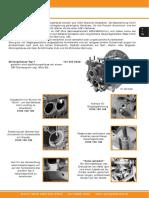 Motor Fusca Detalhes - JPM