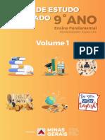 9º Ano Ensino Fundamental Modalidades Especiais 09-06-2020 (2)