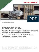 Tensorex C+