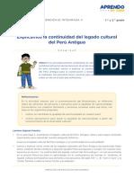 Exp4-secundaria-1y2-exploramos-Act05Lacontinuidaddellegadocultural-1