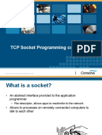 TCPSocketProgramming