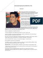 Aga Muhlach makes big leap from ABS-CBN to TV5
