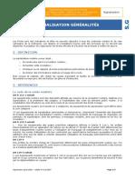 Signalisation-generalites