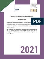 PTU 2021 Historia