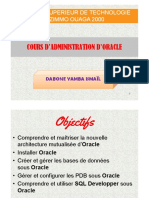 Cours2 Oracle