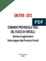 Dott.ing.c.romano Uni 9795-2013