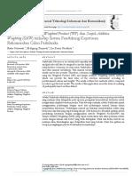 Perbandingan Metode Weighted Product (WP) dan Simple Additive Weighting (SAW) terhadap Sistem Pendukung Keputusan Rekomendasi Calon Paskibraka
