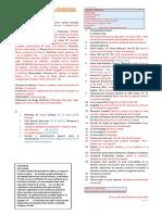 'EMBARAZADAS Indicaciones en HCL  Consulta Primera y Subsecuente