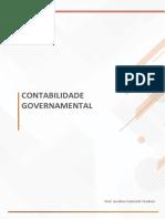 CONTABILIDADE GOVERNAMENTAL 3