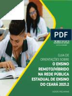 Guia de Orientacoes sobre Ensino Medio-Hibrido 2021