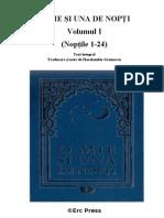 O Mie-Si-Una-de-Nopti-Vol-1