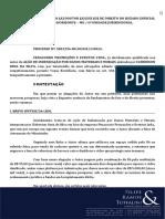 Contestação - Cleberson Sena Da Silva x Fenacouro - 23-4-2021-1