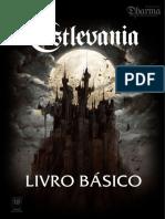 Castlevania RPG Dark Edition