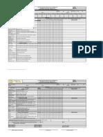 Formato de Inspeccion Preoperacionales 2021