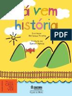 Vdocuments.com.Br Livro La Vem Historia