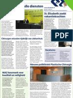 BD-pagina maart 2011