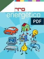 Guía práctica. Guía Ahorro Energético