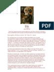 Profeta Elías