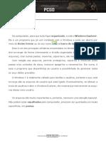 MATERIAL DE APOIO - RESUMO DO PROFESSOR - INFORMÁTICA