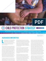 Child Protection Strategy Spanish 2021