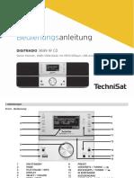 BDA_Anleitung_Digitradio 3699 IR CD