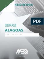Análise Completa Edital Alagoas