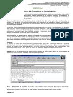 CONTABILIZACION EN OPERACIONES C Y F.