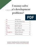 Africa Development_Templeton