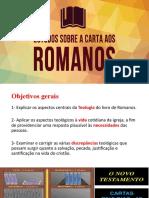 ESBOÇO ROMANOS