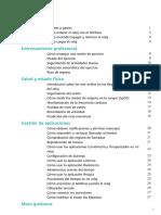 HUAWEI WATCH GT 2 Pro Manual del usuario-(VID-B19,02,ES-ES)