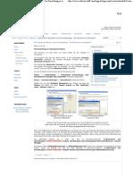 Das Outlook Adressbuch nach Nachnamen sortieren
