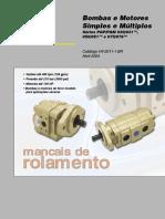Catálogo Bba Engrs P31!51!76