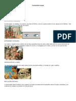 Costumbres y tradiciones  mayas, xinkas, garifunas