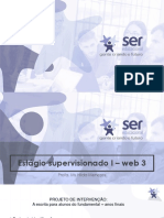 WEB 3 - ESTÁGIO SUPERVISIONADO 1 - Copia