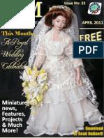 AIM Imag Issue 33 April 2011