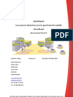 real-wireless-report ofcom low power
