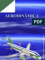 aerodinamica - Curso de Mecânico de Aeronaves
