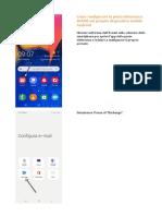 Configurazione Mail BCUBE Su Android 2020 Office 365