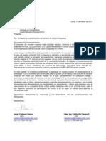 Invitacion SPSA