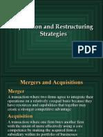 Merger & acquizition_Slides
