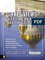 Michael Horton - Three Views of Eartern Orthodoxy and Evangelicalism