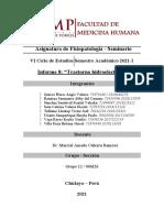 Informe 8 Fisiopatología Seminario