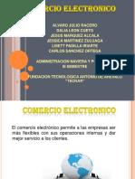 comercioelectronico-diapositivas-110601201339-phpapp01