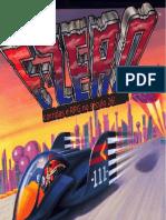 F-ZERO RPG