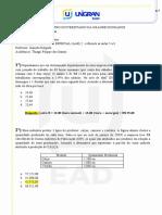 Atividade Avaliativa Especial - Prova 2 - atualização 08_09