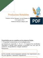 Producto de Dos Binomios Con Un Término en Común (1)