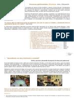Curriculum Patrimonial BITARTEAN