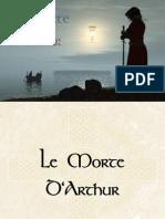 Sir Thomas Malory - La Morte d'Arthur